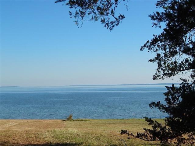 Lot 5 Legacy Boulevard, Point Blank, TX 77364 (MLS #21679648) :: Caskey Realty