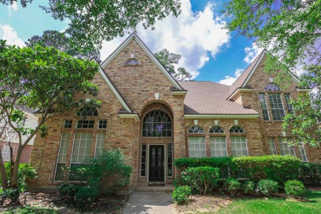 7010 Centre Grove Drive, Houston, TX 77069 (MLS #21680666) :: Texas Home Shop Realty
