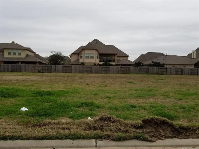 4314 Siesta Creek Court, Manvel, TX 77578 (MLS #21682798) :: Green Residential