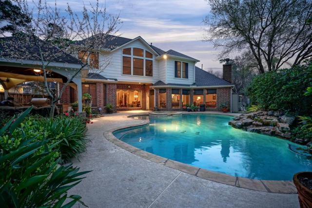 7006 Briton Centre Court, Houston, TX 77069 (MLS #21682994) :: Texas Home Shop Realty