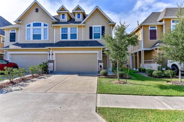 6448 Stoney Creek Drive, Pasadena, TX 77503 (MLS #21683084) :: Ellison Real Estate Team