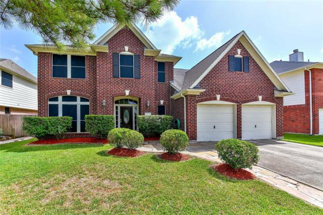 11008 Rosewood Court, La Porte, TX 77571 (MLS #21684218) :: The SOLD by George Team