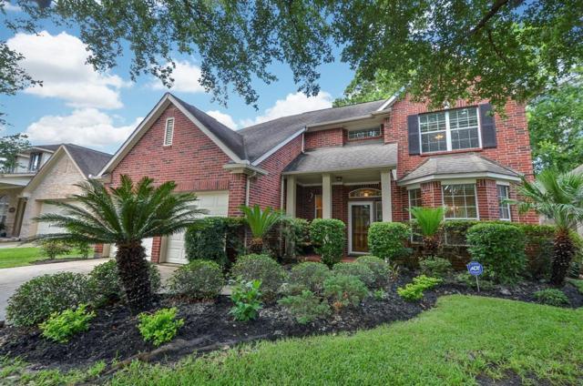 13423 Highland Park Court, Houston, TX 77070 (MLS #21684564) :: Texas Home Shop Realty