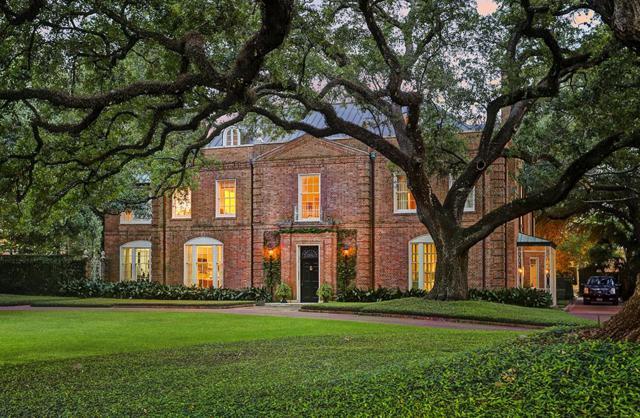 3229 Groveland Lane, Houston, TX 77019 (MLS #21684948) :: Texas Home Shop Realty