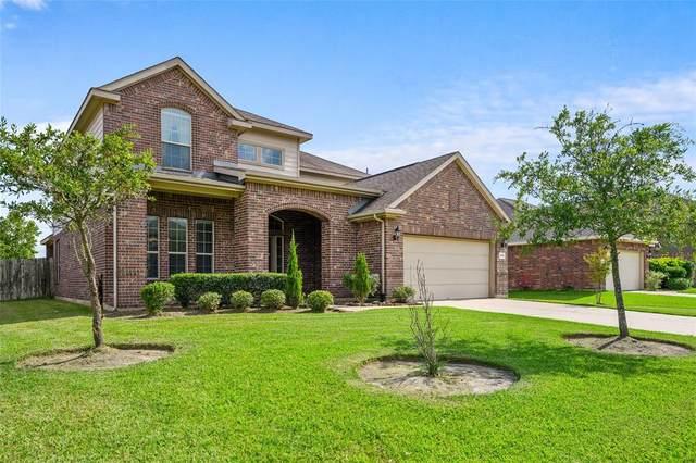 13804 Bright Canyon Lane, Rosharon, TX 77583 (MLS #21686508) :: Giorgi Real Estate Group