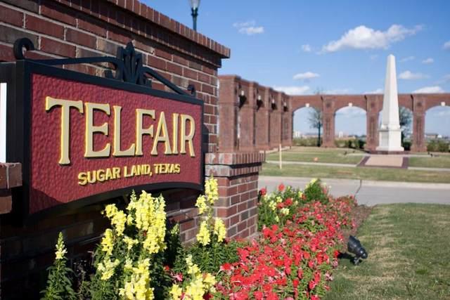 2714 Lytham Court, Sugar Land, TX 77479 (MLS #21686766) :: Ellison Real Estate Team