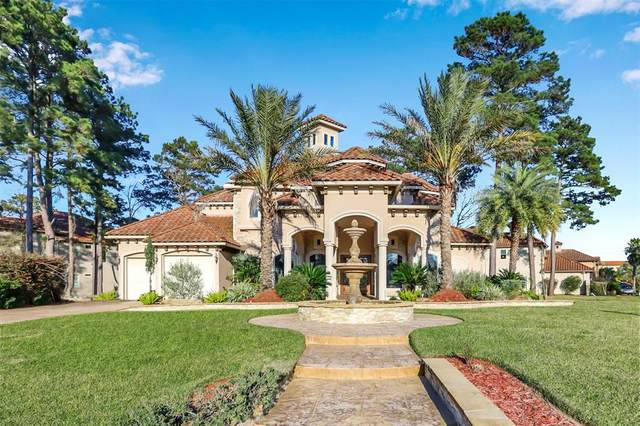 28802 Saddle Oak Drive, Montgomery, TX 77356 (MLS #21687236) :: Giorgi Real Estate Group