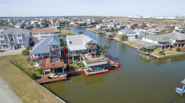 5 S Pintail Street, La Marque, TX 77568 (MLS #21689425) :: The SOLD by George Team