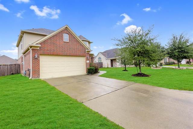 15110 Vincennes Oak Street, Cypress, TX 77429 (MLS #21689480) :: My BCS Home Real Estate Group