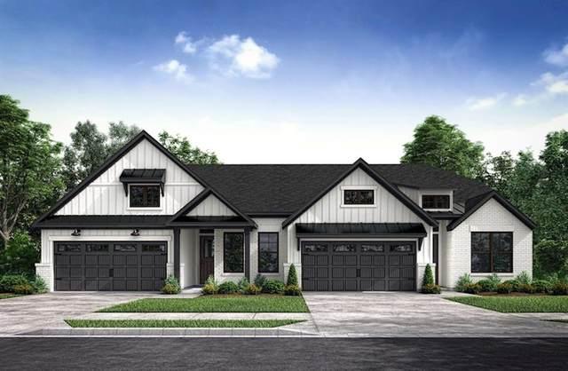 6418 Pomegranate Blossom Drive, Katy, TX 77493 (MLS #2169068) :: Homemax Properties
