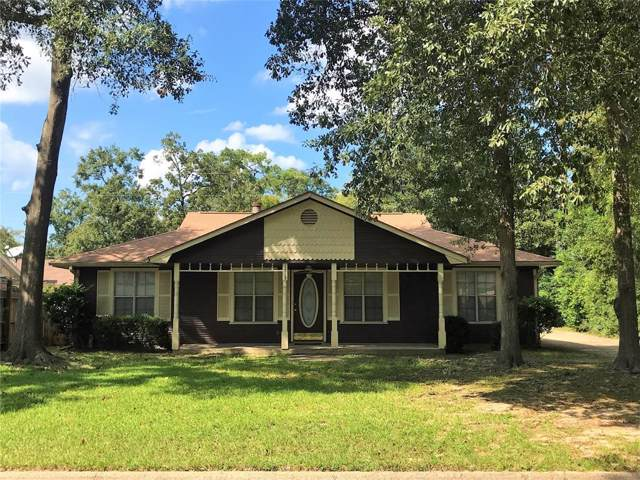 1713 Lindy Lane, Conroe, TX 77301 (MLS #21692640) :: The SOLD by George Team
