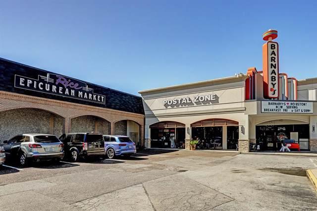 5917 San Felipe Street, Houston, TX 77057 (MLS #21693695) :: Ellison Real Estate Team