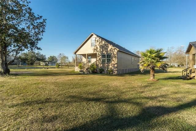 16502 Fir Road, Santa Fe, TX 77517 (MLS #21694521) :: Giorgi Real Estate Group