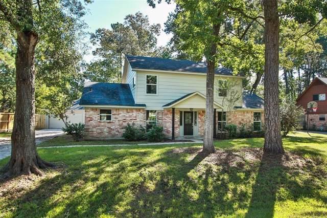 643 Mosswood Drive, Conroe, TX 77302 (MLS #21694690) :: TEXdot Realtors, Inc.