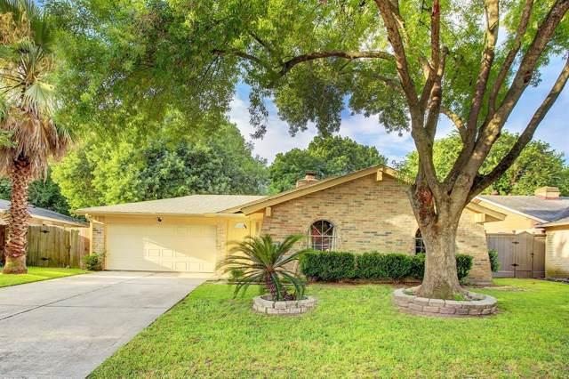 2406 Green Knoll Drive, Houston, TX 77067 (MLS #21700595) :: The Jennifer Wauhob Team