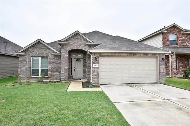 5511 Casa Batillo Drive, Katy, TX 77449 (MLS #2170263) :: Giorgi Real Estate Group