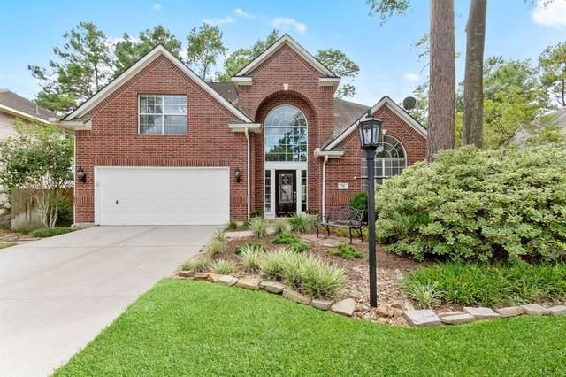 79 N Linton Ridge Circle, The Woodlands, TX 77382 (MLS #21705593) :: Giorgi Real Estate Group