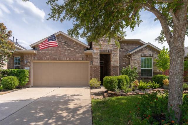 7314 Enchanted Rock Lane, Missouri City, TX 77459 (MLS #21710461) :: Phyllis Foster Real Estate