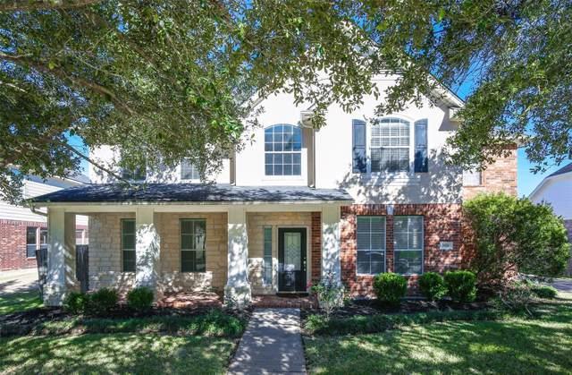 5926 Briar Hill Court, Sugar Land, TX 77479 (MLS #2171179) :: Ellison Real Estate Team
