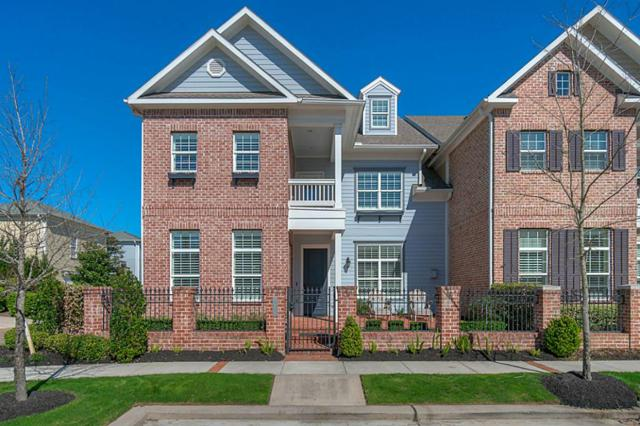 2616 Admiralty Bend Lane, The Woodlands, TX 77380 (MLS #21714094) :: Carrington Real Estate Services