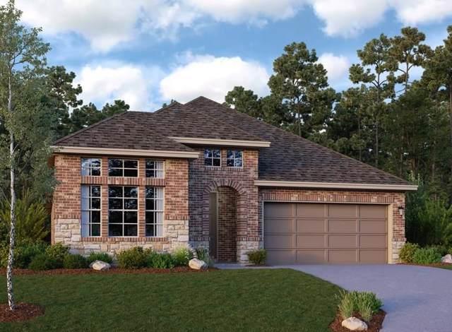 2774 Hidden Hollow Lane, Conroe, TX 77385 (MLS #21717180) :: Giorgi Real Estate Group