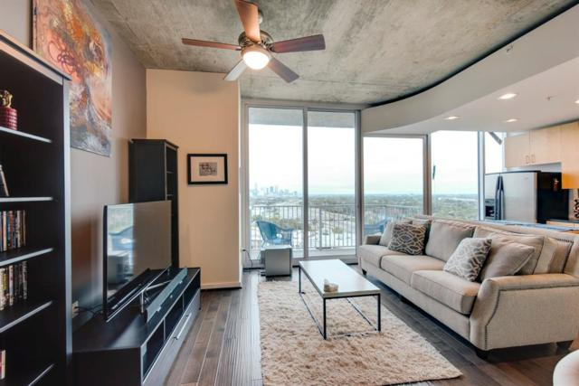 5925 Almeda Road #11613, Houston, TX 77004 (MLS #21717613) :: Giorgi Real Estate Group