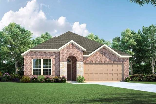 6914 Myrtle Drive, Katy, TX 77493 (MLS #21721995) :: CORE Realty