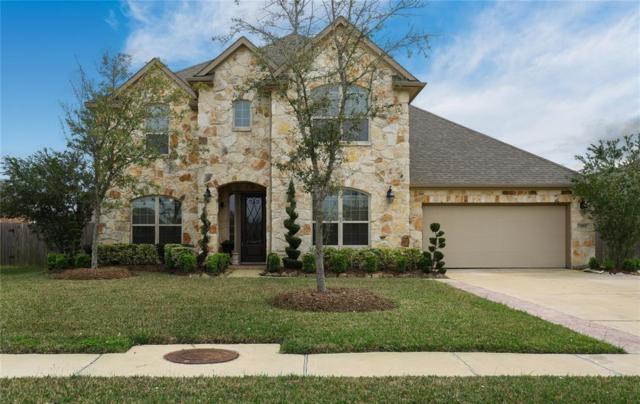 1519 Preserve Lane, Pearland, TX 77089 (MLS #21722521) :: Texas Home Shop Realty