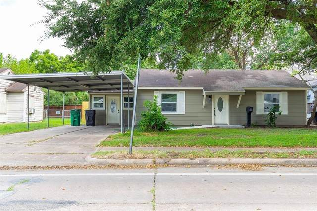 6622 Westview Drive, Houston, TX 77055 (MLS #21726182) :: My BCS Home Real Estate Group