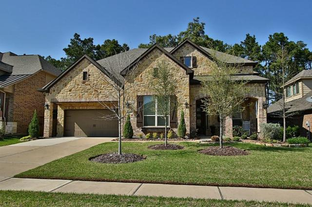 13422 Ambler Springs Drive, Tomball, TX 77377 (MLS #21729858) :: The SOLD by George Team
