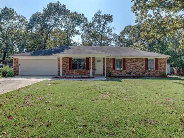 204 Cross Timbers Street, Lufkin, TX 75904 (MLS #21730402) :: Caskey Realty