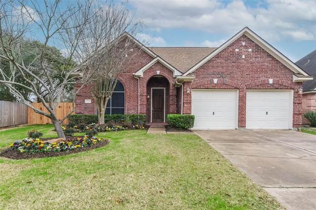 21422 Santa Clara Drive, Katy, TX 77450 (MLS #21730901) :: Area Pro Group Real Estate, LLC