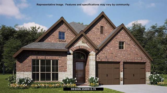 28172 Knight Peak Drive, Spring, TX 77386 (MLS #21731664) :: The Parodi Team at Realty Associates