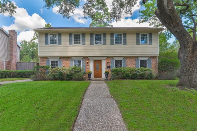 14002 Taylorcrest Road, Houston, TX 77079 (MLS #21733645) :: Texas Home Shop Realty