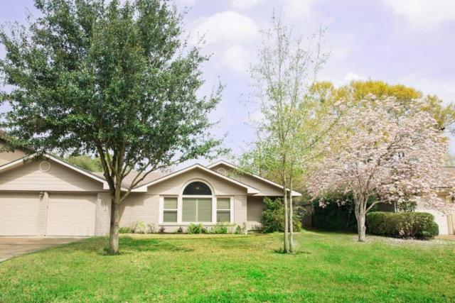 8818 Cedarspur Drive, Houston, TX 77055 (MLS #21738217) :: The Heyl Group at Keller Williams