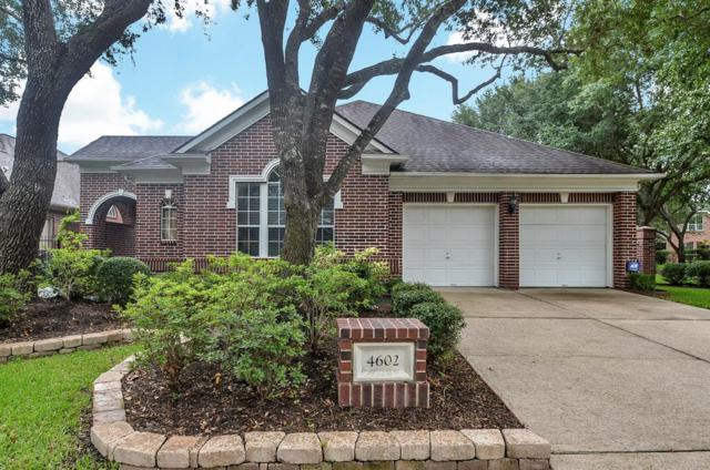 4602 Willow Pond Court, Sugar Land, TX 77479 (MLS #21740941) :: The Heyl Group at Keller Williams
