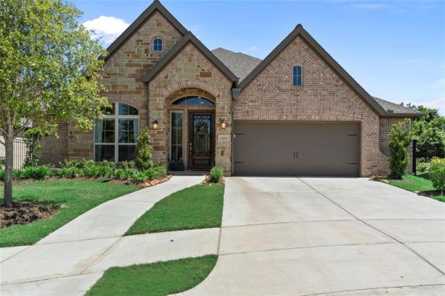 1106 Thyme Rise Lane, Richmond, TX 77406 (MLS #21742562) :: Texas Home Shop Realty