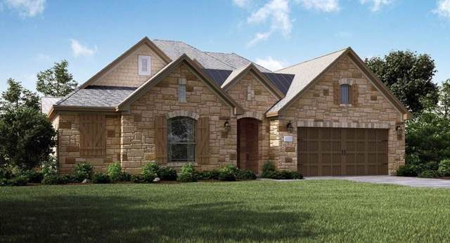 20319 Mercer Grove Drive, Cypress, TX 77433 (MLS #21742587) :: Texas Home Shop Realty