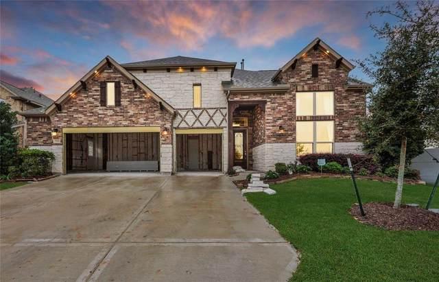 5906 Green Meadows Lane, Katy, TX 77493 (MLS #21744013) :: TEXdot Realtors, Inc.