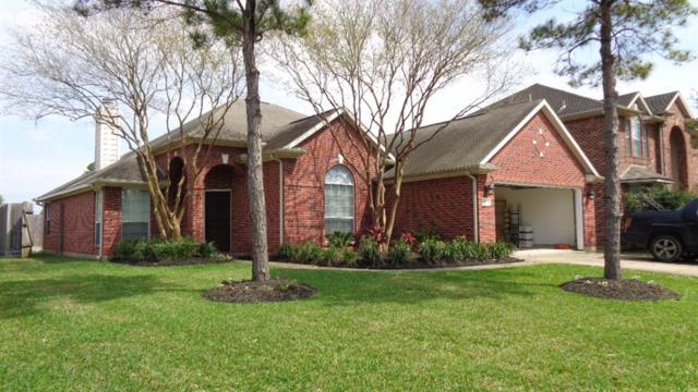 3144 Oakwood Run Drive, Sugar Land, TX 77498 (MLS #21745503) :: Texas Home Shop Realty