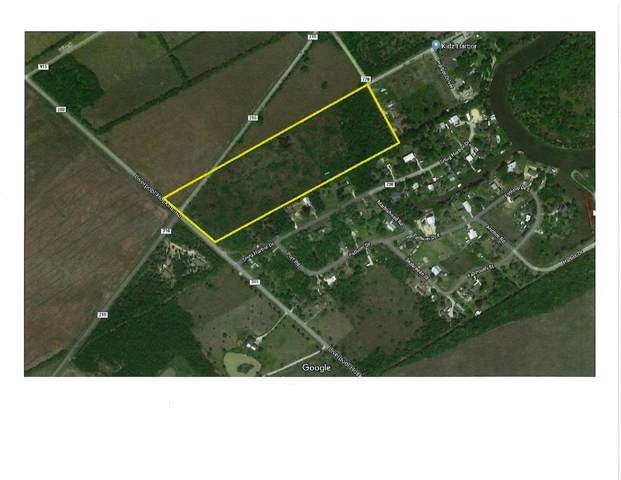 0 County Road 203, Liverpool, TX 77577 (MLS #21748187) :: Ellison Real Estate Team