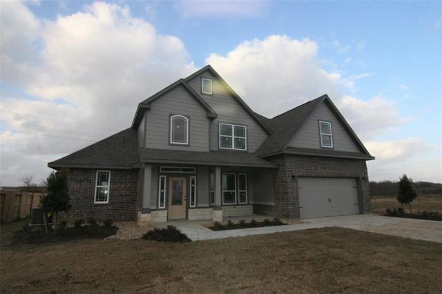 14623 Saratoga, Mont Belvieu, TX 77523 (MLS #21748872) :: Texas Home Shop Realty