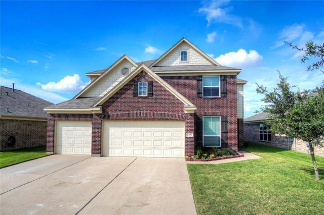 23442 Quarry Path Way, Katy, TX 77493 (MLS #21750084) :: Fairwater Westmont Real Estate