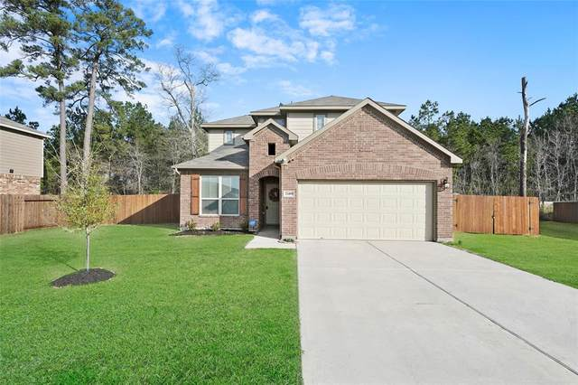 25499 Honus Wagner Way, Splendora, TX 77372 (MLS #21750274) :: Michele Harmon Team