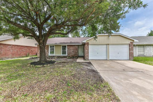 13331 Oak Ledge Drive, Houston, TX 77065 (MLS #21752090) :: Fine Living Group