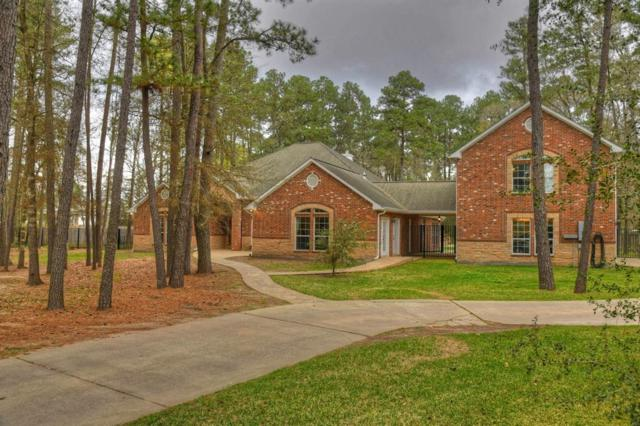 31803 Edgewater Drive, Magnolia, TX 77354 (MLS #21754068) :: Giorgi Real Estate Group