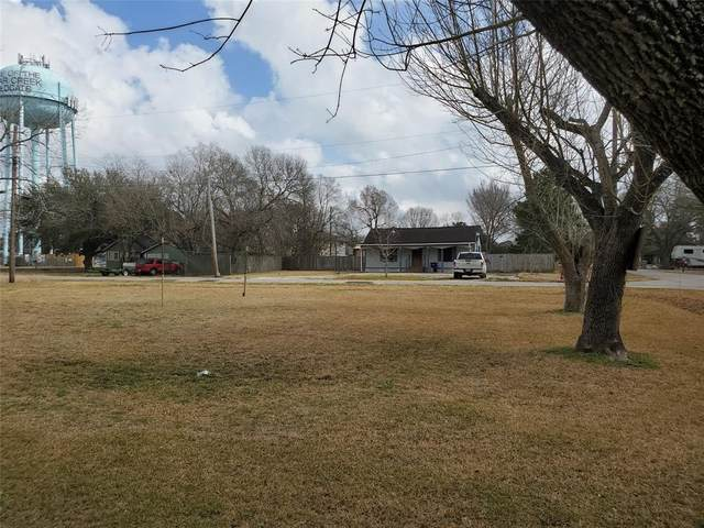 702 Cedar Avenue, League City, TX 77573 (MLS #21756339) :: Ellison Real Estate Team