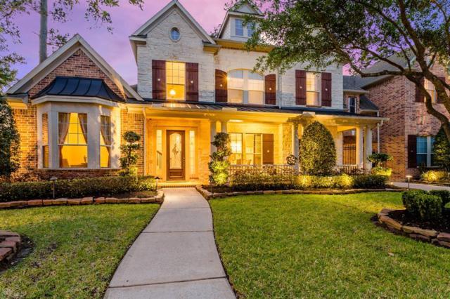 14303 Caprock Cove Lane, Humble, TX 77396 (MLS #21758066) :: The Home Branch