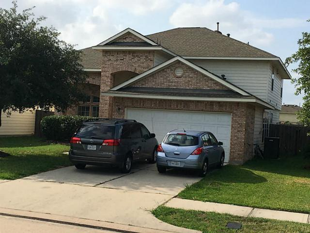 20126 Rivenwood, Cypress, TX 77433 (MLS #21759420) :: See Tim Sell