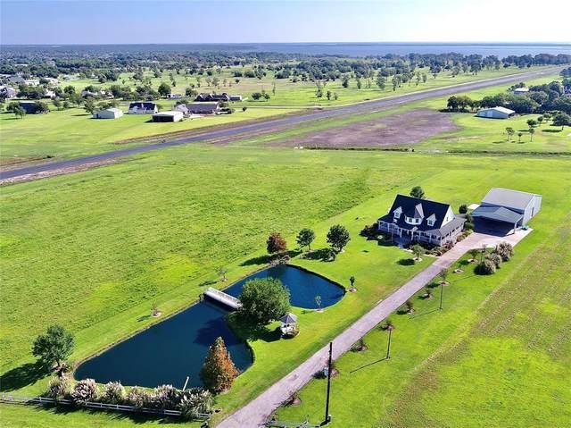 15506 Sundowner Drive, Cove, TX 77523 (MLS #21761098) :: The Sansone Group